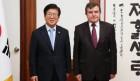 [국회의장]   북한이 마음을 연다면 남북국회회담은 언제, 어디서든 가능하다