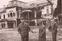 [용산기지]   해방 이후~6.25전쟁 시기 용산기지 역사 - 3권으로 묶었다