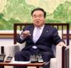 국회의장, 5당 원내대표 회동에서 '일하는 국회법' 정부 이송 서명
