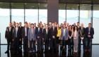 문희상 의장, 루마니아 삼성 하만 R&D 센터 방문